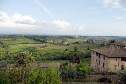 Eating in Tuscany: Not Just Another Pretty Place