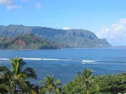 The Paradise of the Pacific: Kauai