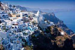 Santorini: A Heavenly Haven