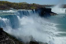 Niagara Falls' Fun