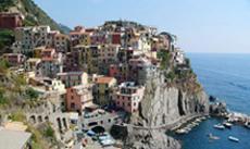 Cinque Terre: An Italian Fairytale