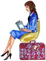 Tips for Terrific Travel Journals