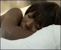 Good Night: Tips for Sleeping Well