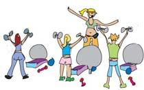 How to Choose a Fitness Center