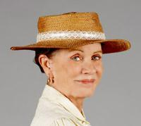 Actress Patty Duke, Love Finds a Home