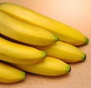 The Banana, A Nutritional Health Wonder