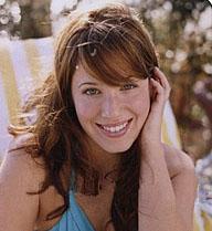 "Sokoloff Stars in The Hallmark Channel Original Movie, ""The Flower Girl"""