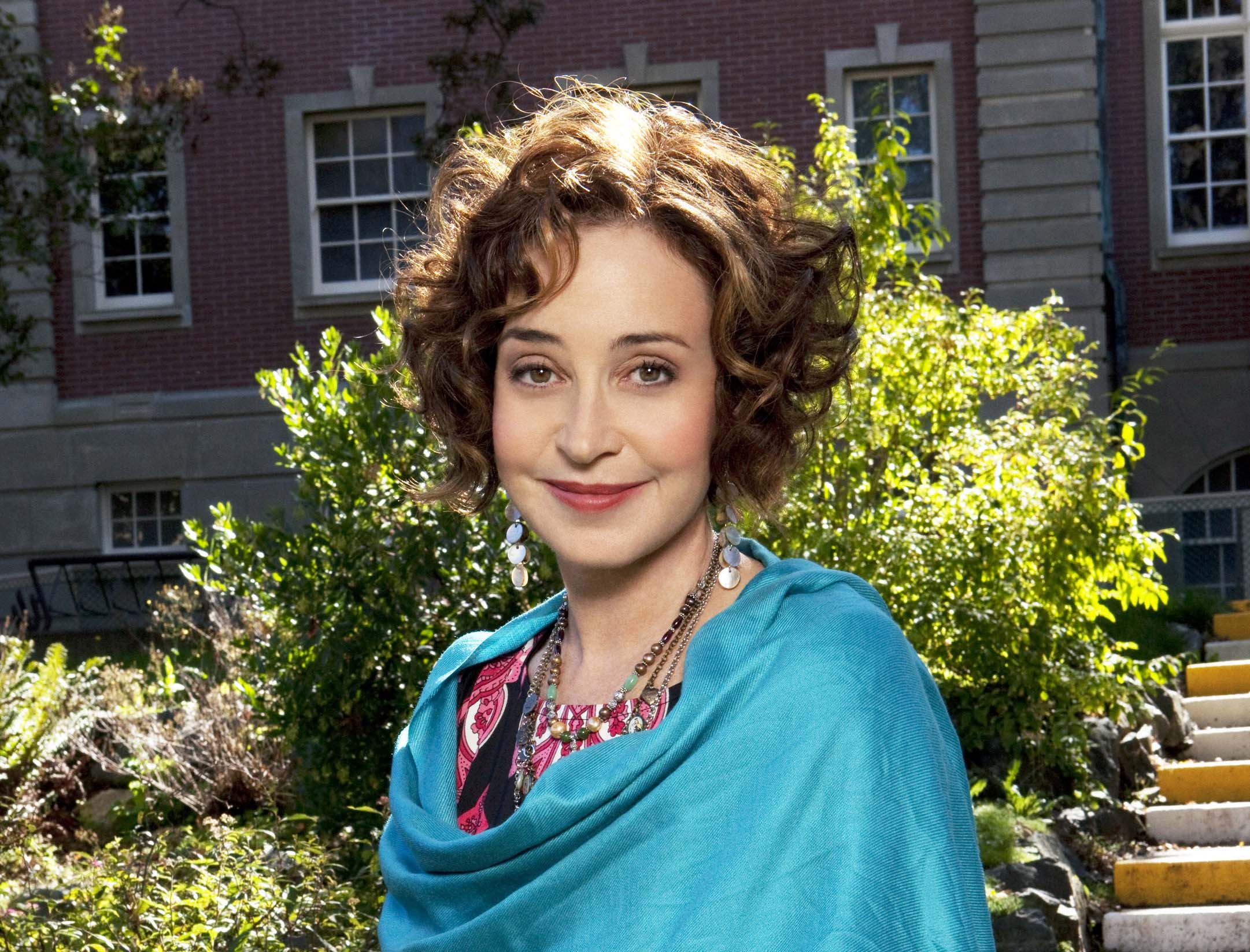 annie potts death