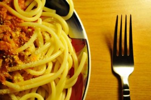 Savvy Smarts: It's Time for a New Relationship With Food