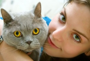 Savvy Minds: Ask Dr. V ~ Keep The Cat or The Boyfriend?
