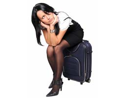 Travel & Eats: Travel Tribulations ~ What to Do When Your Luggage Is Lost