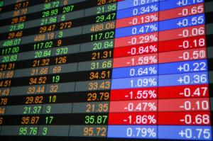The Money Honey: The Myth of Market Timing