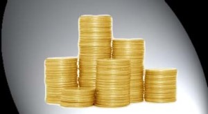 The Money, Honey: Investments as Good as Gold