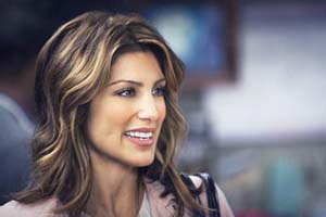 "Movers and Shakers: Jennifer Esposito in ""The Wish List"""