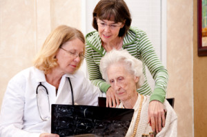 Savvy Gal Spotlight: Caregiving ~ Getting the Support You Need