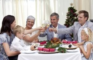 Savvy Gal Spotlight: Making a Frightful Family Holiday Fun