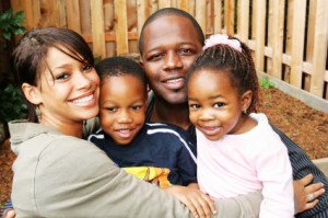 Healthy, Fit & Fabulous: Give Dad the Gift of Health