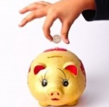 The Money, Honey: Four Ways To Gift Your Kids Financial Responsibility This Holiday Season