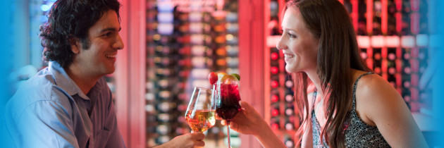 How Cross-drinking Couples Can Find Beverage Bliss in 3 Easy Steps