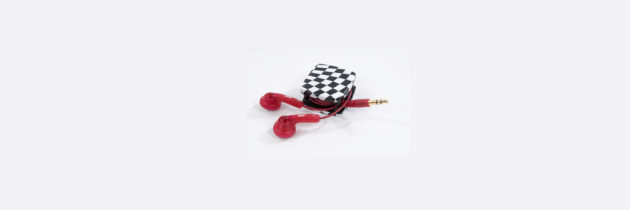 Savvy Finds: The Earbud YoYo