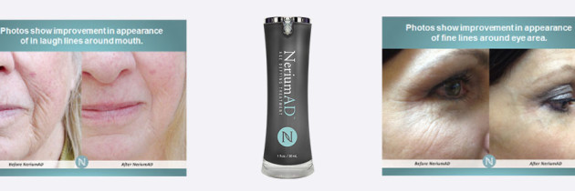 Savvy Find: NeriumAD Age-Defying Treatment
