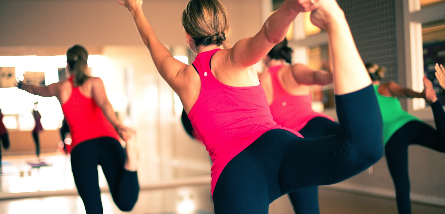 a report on staying fit through exercise Regular exercise promotes good health aerobic, flexibility and strengthening exercises are covered by a trained physiotherapist from sgh.