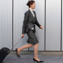 Five Tips for Solo Women Business Travelers