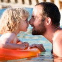 Celebrating Dad After Divorce:  Key Strategies to a Child-Centered Father's Day