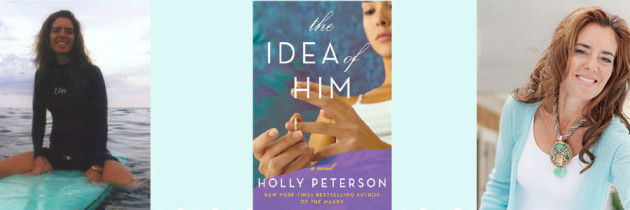 "And Intriguing Summer Read: ""The Idea of Him"""