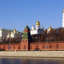 The Savvy Gal's Guide to Russia