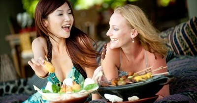 Travel & Eats: Tips for Making Healthy Choices in Restaurants