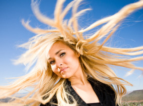 Savvy Style: The Mane Event ~ Eight Hair-Care Myths Debunked