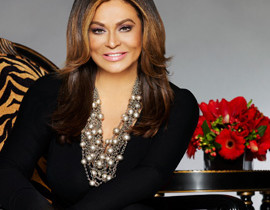 Savvy Style: Mom ROCKS! Beyoncé's Mom, Tina Knowles