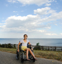 Travel and Eats: Hints for Airline Travel in a Wheelchair