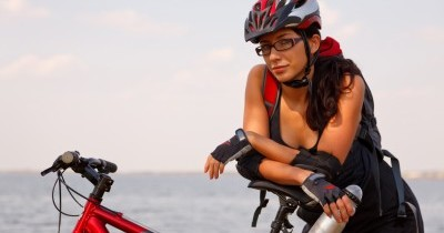 Healthy, Fit & Fabulous: TOPS' Ten Tips: Cycling on the Road to Success